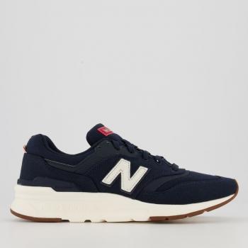 Tênis New Balance 997 Marinho