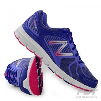 Tênis New Balance Fitness Running Feminino