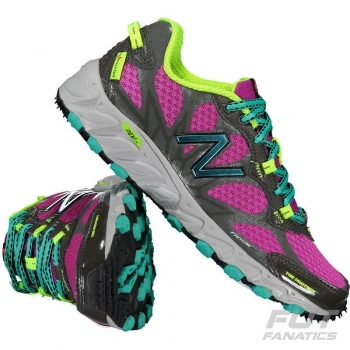 Tênis New Balance Trail Running Feminino