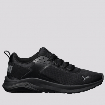 Tênis Puma Electron All Black