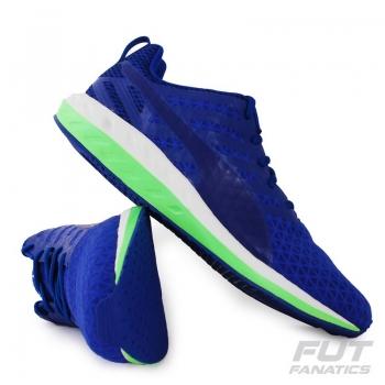 Tênis Puma Flare Q2 Filt Azul