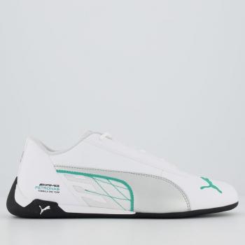 Tênis Puma MAPM R-Cat Branco