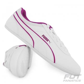 Tênis Puma Myndy 2 Feminino Branco