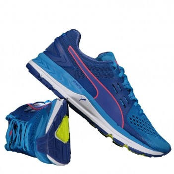 Tênis Puma Speed 1000 S Ignite Azul