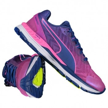 Tênis Puma Speed 600 Ignite 2 Feminino Rosa