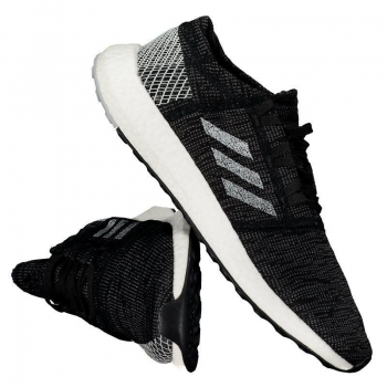 Tênis Adidas Pureboost Go Preto