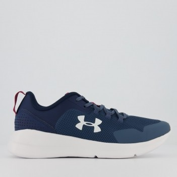 Tênis Under Armour Charged Essential Marinho