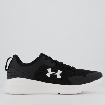 Tênis Under Armour Charged Essential Preto