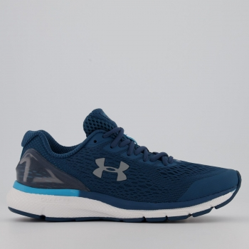 Tênis Under Armour Charged Extend Azul