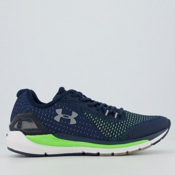Tênis Under Armour Charged Odyssey Azul