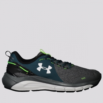 Tênis Under Armour Charged Proud Chumbo