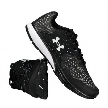Tênis Under Armour Charged Rebel Feminino Preto