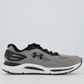 Tênis Under Armour Charged Spread Cinza