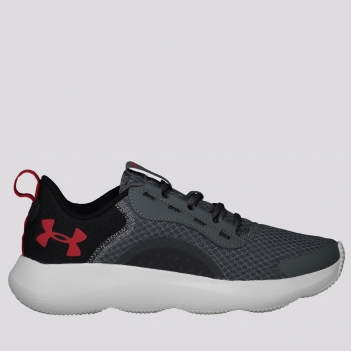 Tênis Under Armour Charged Victory Chumbo