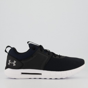 Tênis Under Armour HOVR CTW Feminino Preto