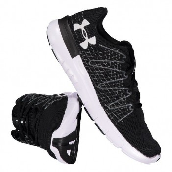 Tênis Under Armour Thrill 3 Feminino Preto