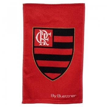 Toalha de Rosto Bouton Flamengo