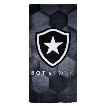 Toalha Dohler Botafogo Estampada Escudo