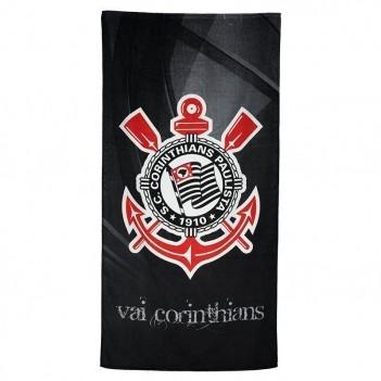 Toalha Dohler Corinthians Estampada