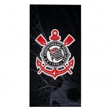 Toalha Dohler Corinthians Estampada Escudo