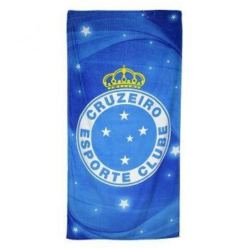 Toalha Dohler Cruzeiro Estampada