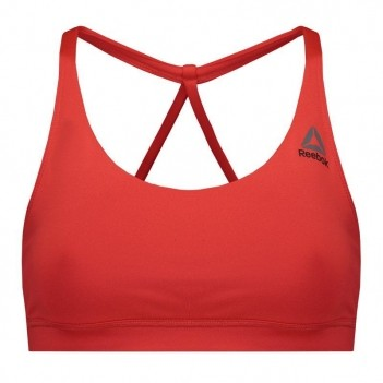 Top Reebok Wor All Over Tri Back