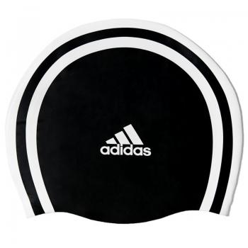 Touca Adidas Silicone 3s Preta