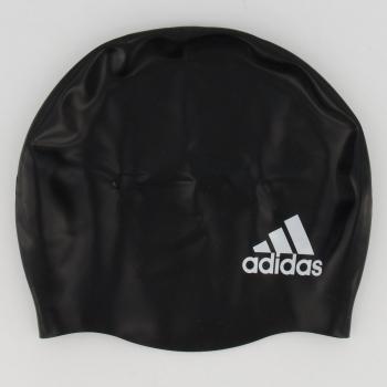 Touca de Natação Adidas 3S Preta