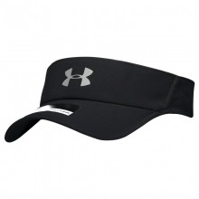Viseira Under Armour Shadow 4.0 Preta