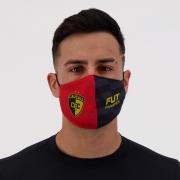 Brinde Máscara Caucaia