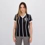 Camisa Corinthians Retrô 1983 Feminina