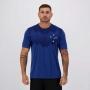 Camisa Cruzeiro Tekla Azul