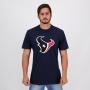 Camiseta New Era NFL Houston Texans IV Marinho