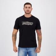 Camiseta Nicoboco Auguste Preta