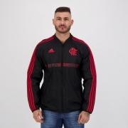 Jaqueta Adidas Flamengo Icon Preta