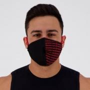 Máscara Flamengo Venceremos