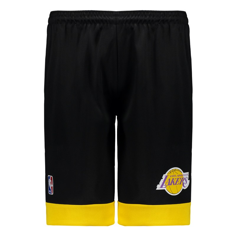 Bermuda NBA Los Angeles Lakers Game - FutFanatics 85998d574b6