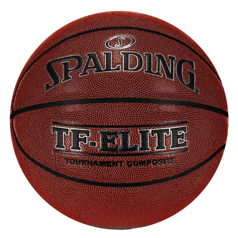 67cf2e462d Bola De Basquete Spalding TF-Elite Tournament - FutFanatics