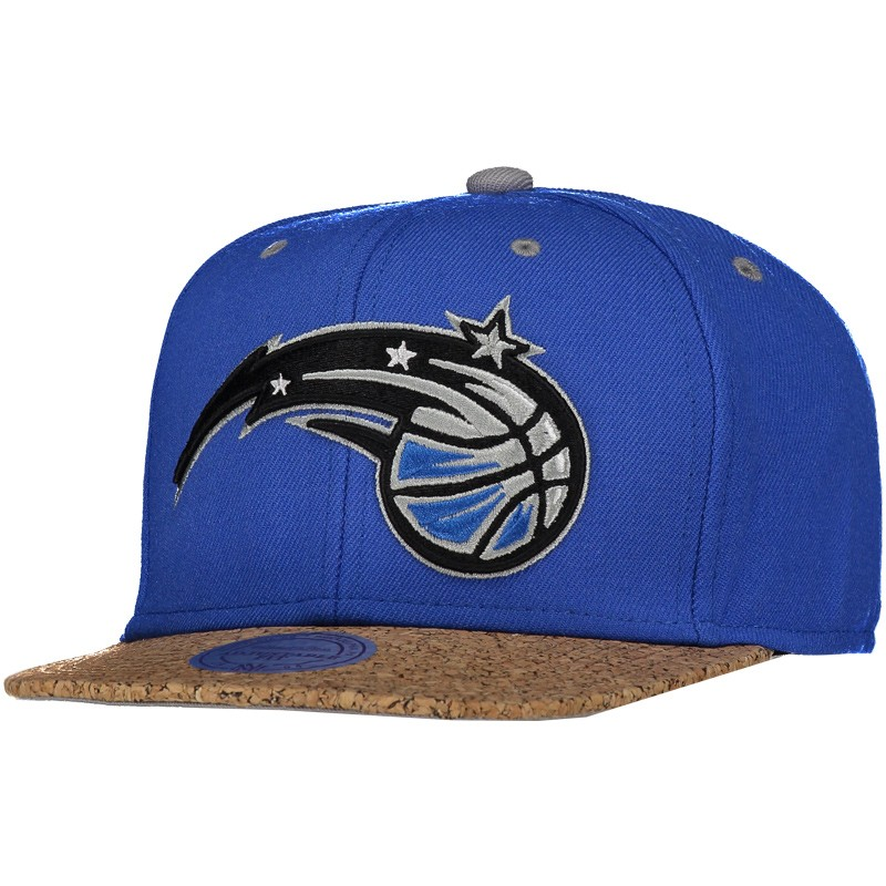 Boné Mitchell   Ness NBA Orlando Magic - FutFanatics c57686288a9