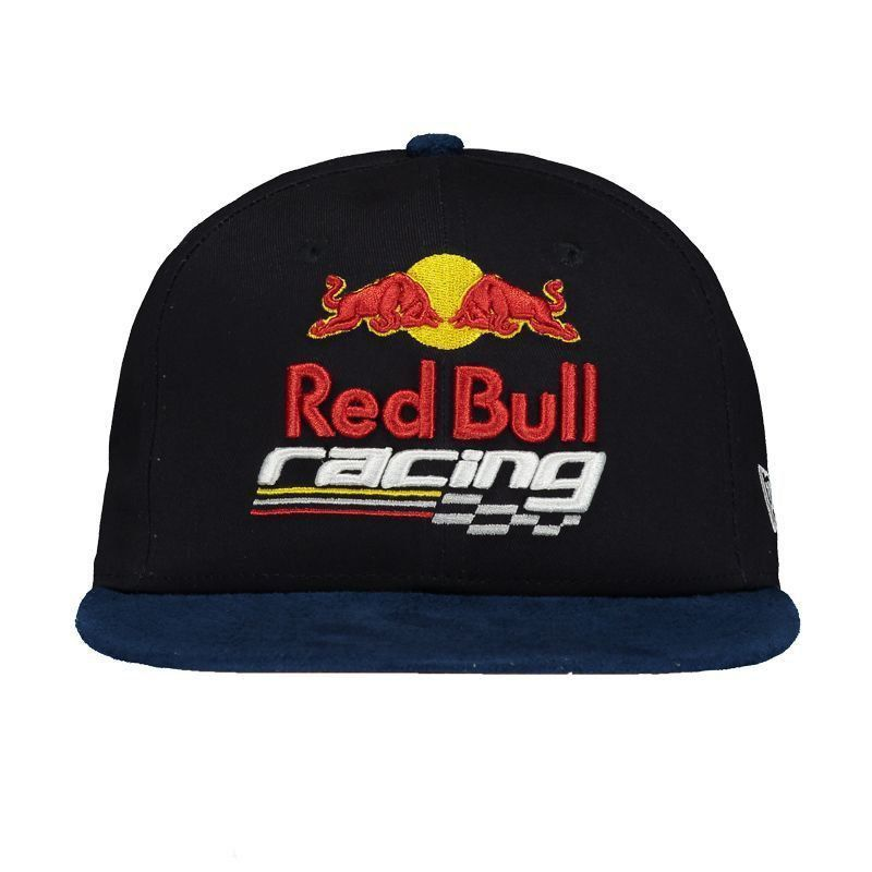 f5a1d8347481e Boné New Era Red Bull Racing 950 - FutFanatics