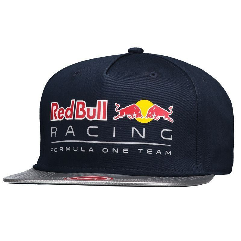 Boné Puma Red Bull Racing F1 Team - FutFanatics 5305ac6353d