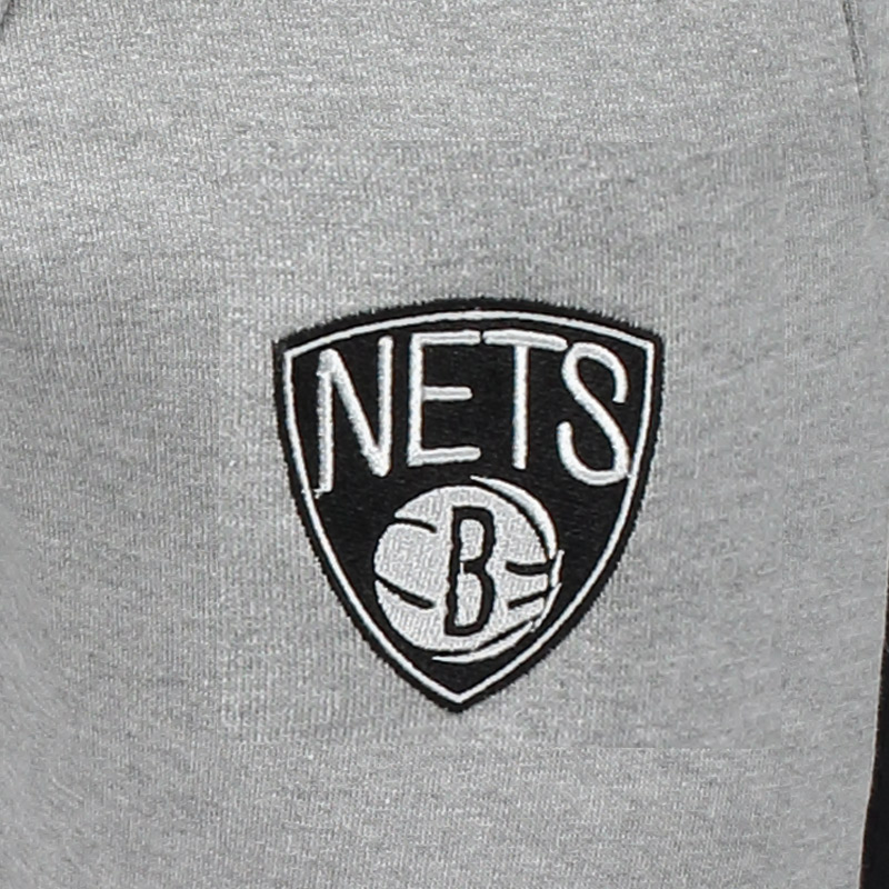 Calça New Era NBA Brooklyn Nets - FutFanatics b4f0766fca3b8