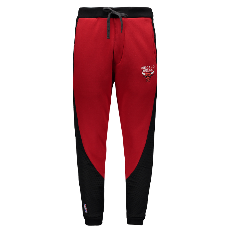 Calça New Era NBA Chicago Bulls - FutFanatics ea29db10026