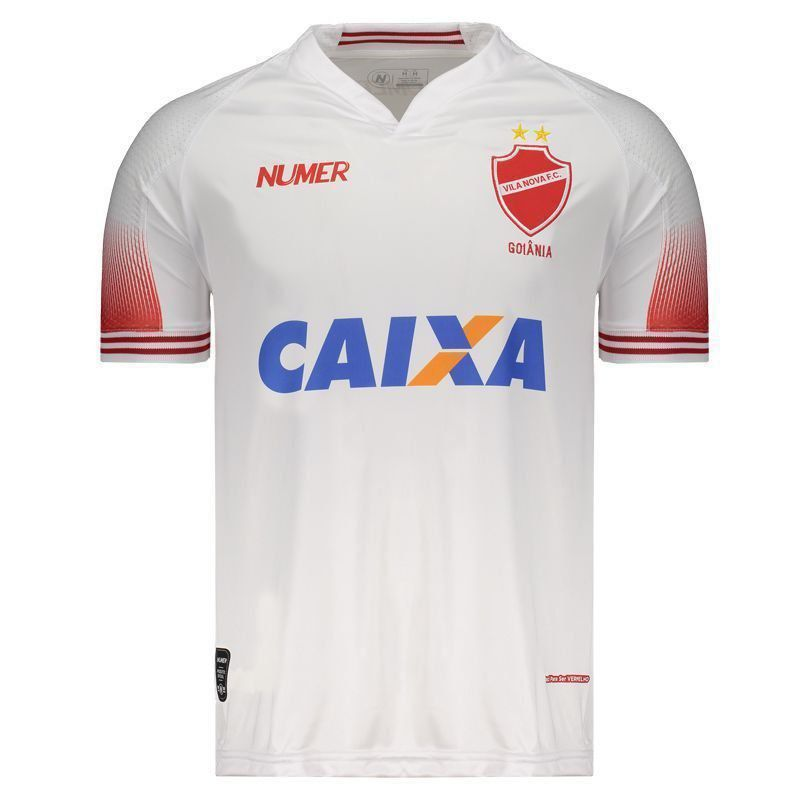 Cupom de Desconto em Camisa Numer Vila Nova II 2018