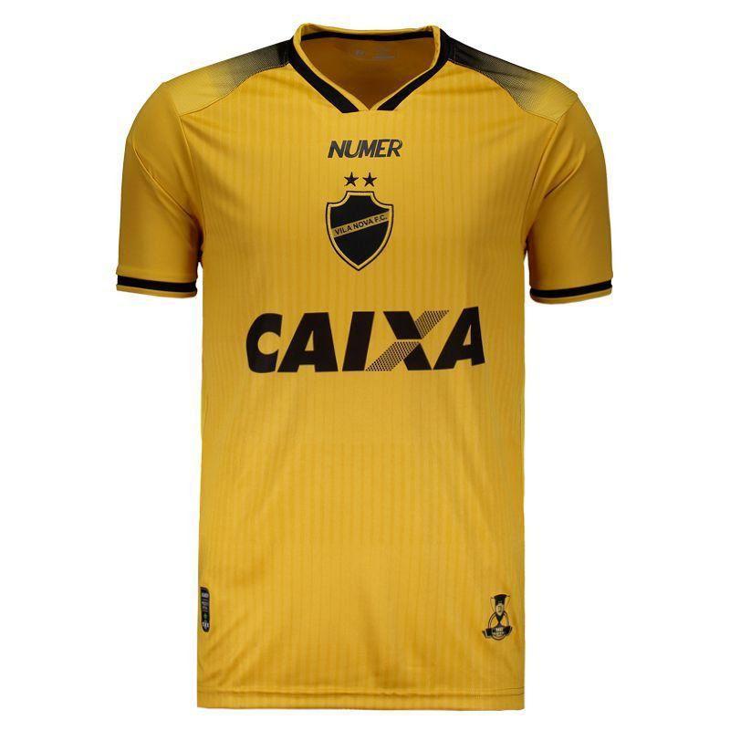 Cupom de Desconto em Camisa Numer Vila Nova III 2019