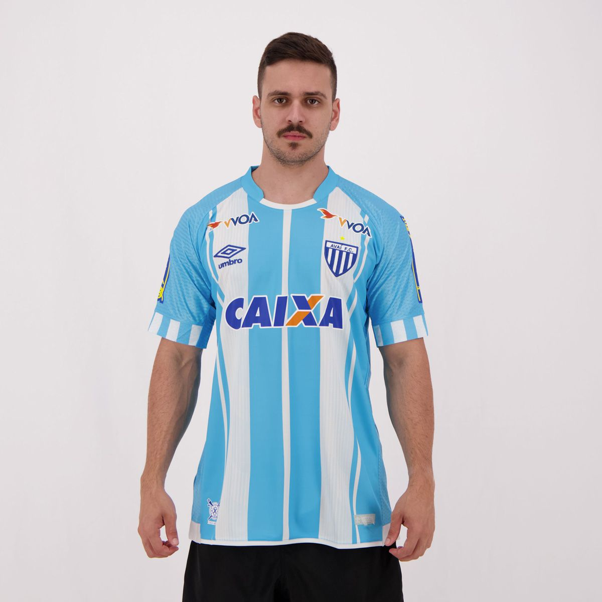 Cupom de Desconto em Camisa Umbro Avaí I 2017