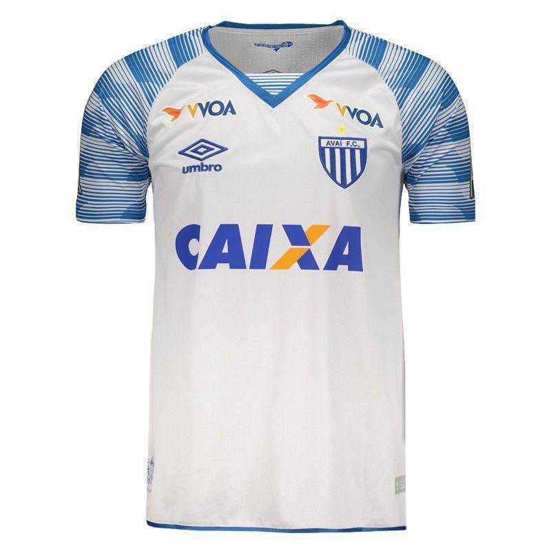 Cupom de Desconto em Camisa Umbro Avaí II 2017 Caixa Nº 10