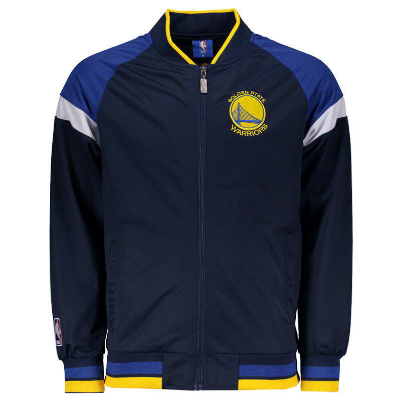 40f9ae396 Jaqueta NBA Golden State Warriors 17 - FutFanatics
