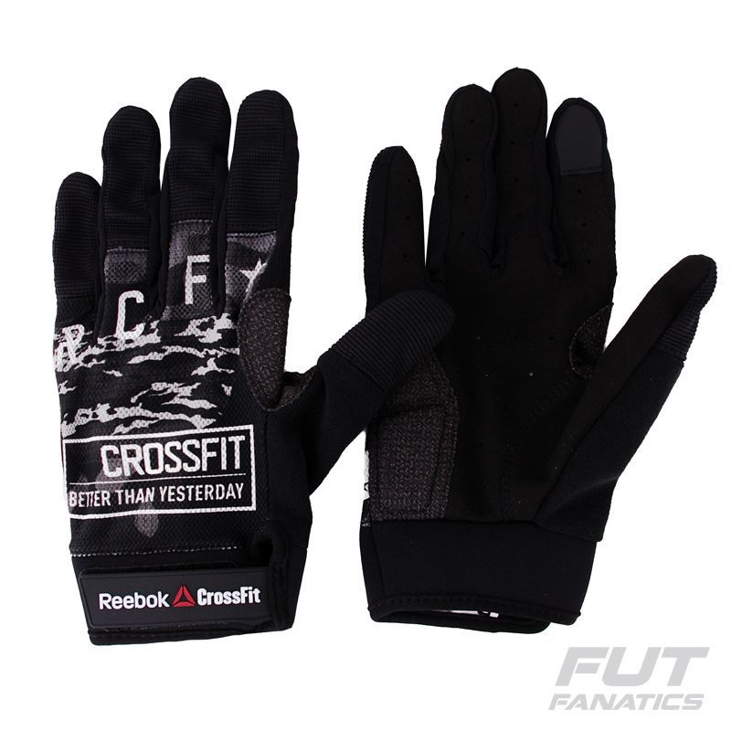 80625872f93 Luva Reebok Crossfit Training - FutFanatics