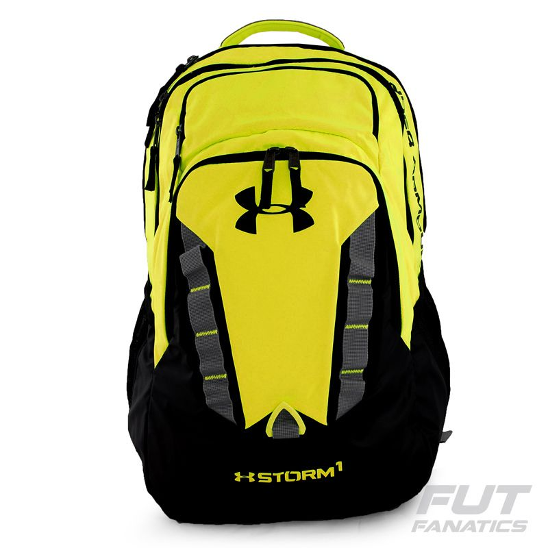 a9d72b5a67b Mochila Under Armour Recruit - FutFanatics